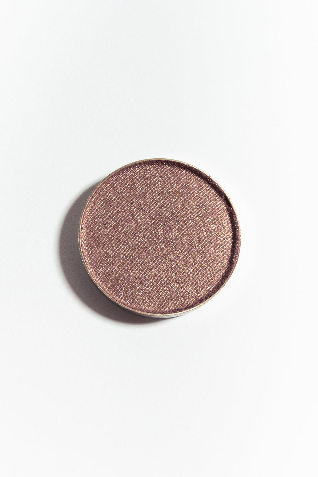 Eye shadow pan in Iced Malted
