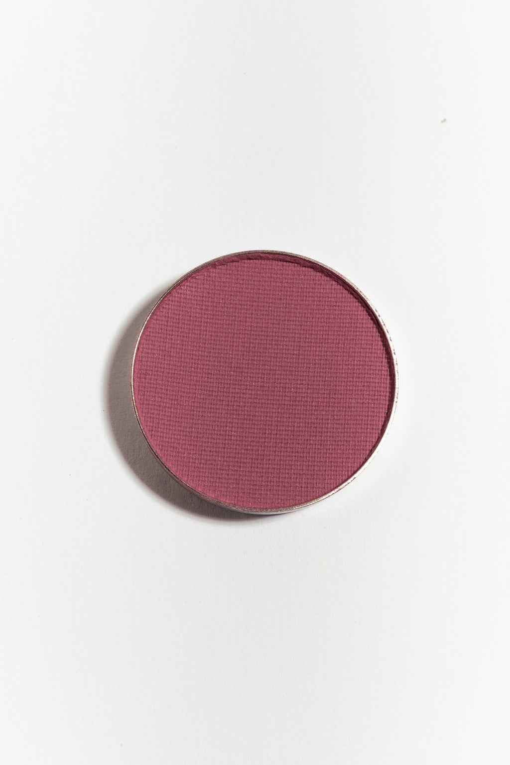 Eye shadow pan in Mulberry