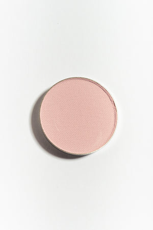 Eye shadow pan in Peaches and Cream