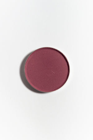 Eye shadow pan in Shimmering Wine