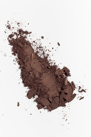 Eye shadow pan in Winter Brown