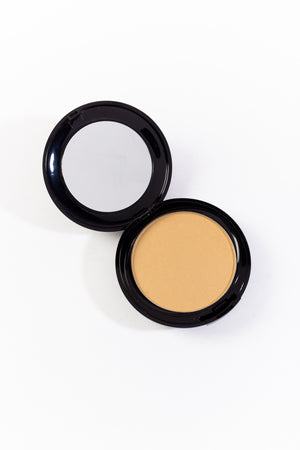 Bronzing Powder in Golden