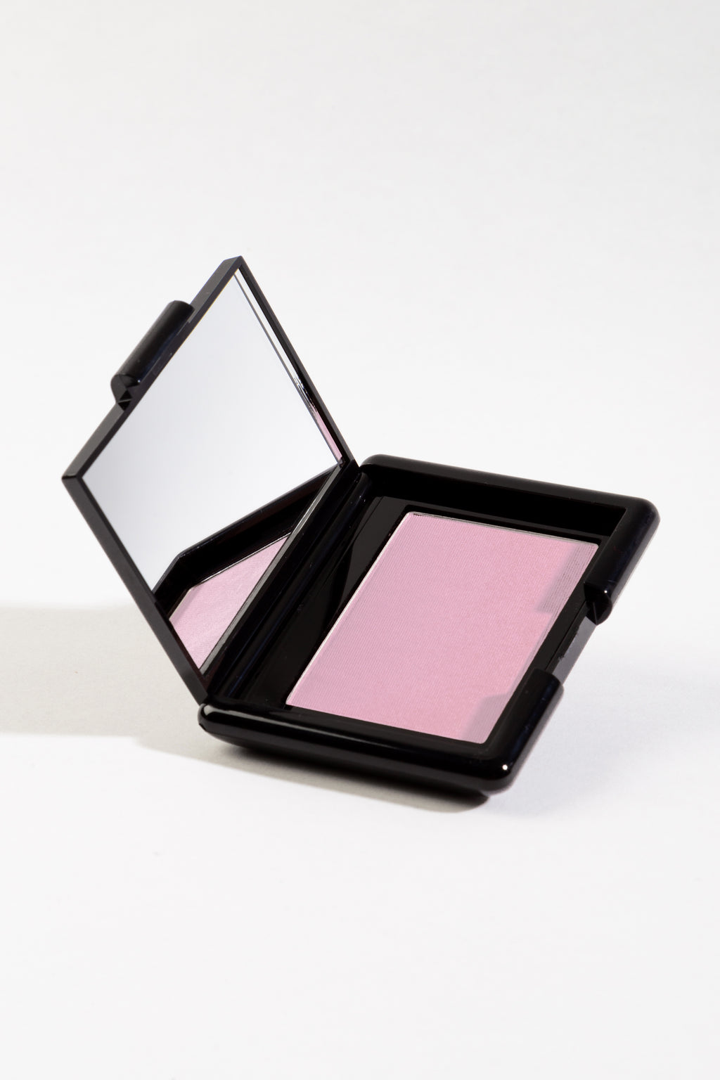 Blush Compact in Virgo