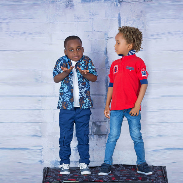 Kids Fashion Clothing Store