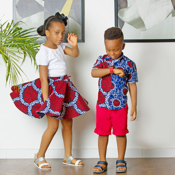 kids fashion, 3 TIPS ON HOW TO KEEP YOUR KIDS STYLISH ON BUSY DAYS