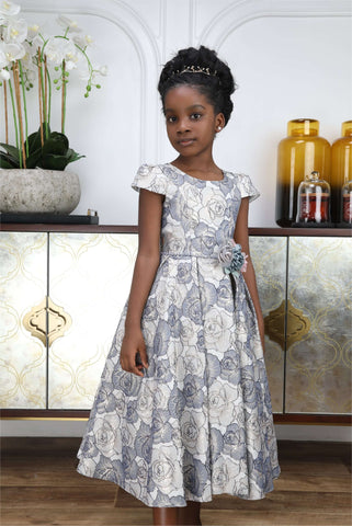 Girls Party Dress Party Gown