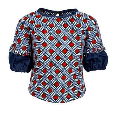 2021 latest ankara styles for kids