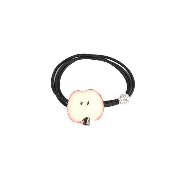 BABY GIRLS APPLE HAIR BAND - ruffntumblekids