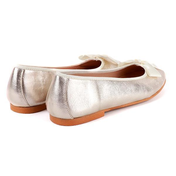 girls ballerina shoe