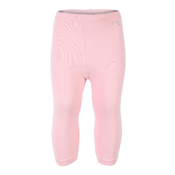 Pink Baby Leggings Set_Ruffntumble