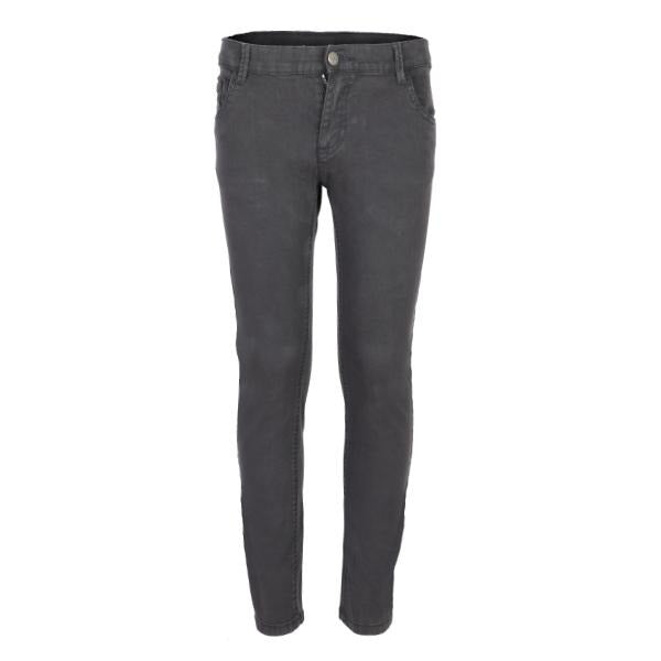 BOYS GRAPHITE 5 POCKETS TROUSERS