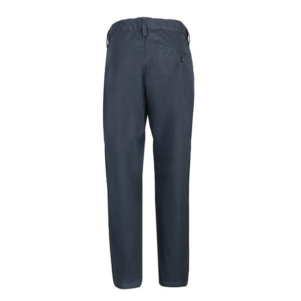 BOYS NAVY BLUE CHINO TROUSER - ruffntumblekids