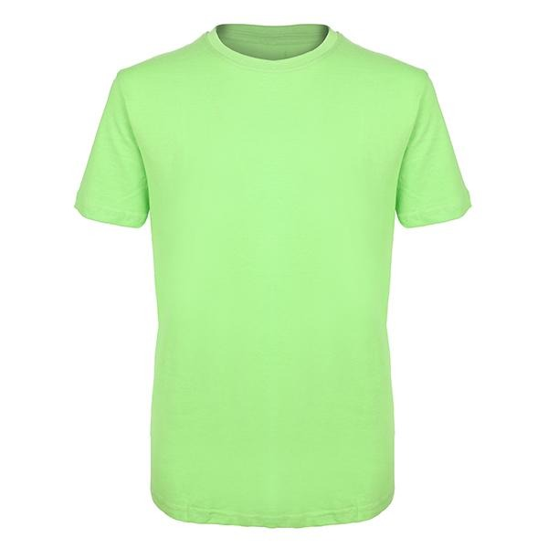 Mint Green Tee shirt_Ruffntumble