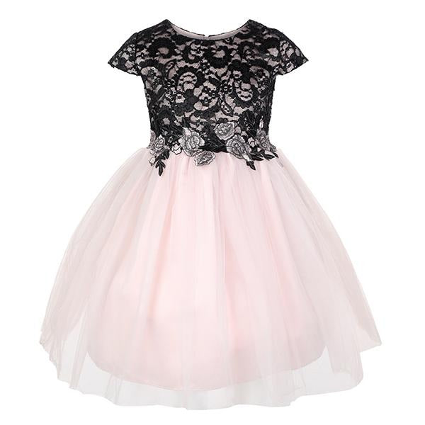 pink ballerina dress-ruffntumble