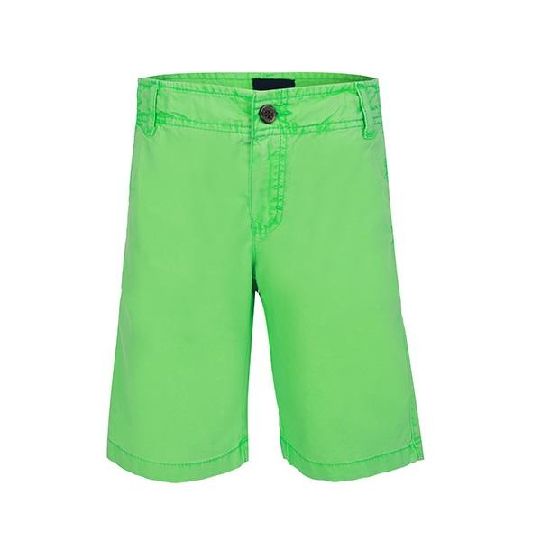 BOYS LEMON CHINOS SHORTS - ruffntumblekids