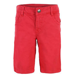 Coral Shorts_Ruffntumble