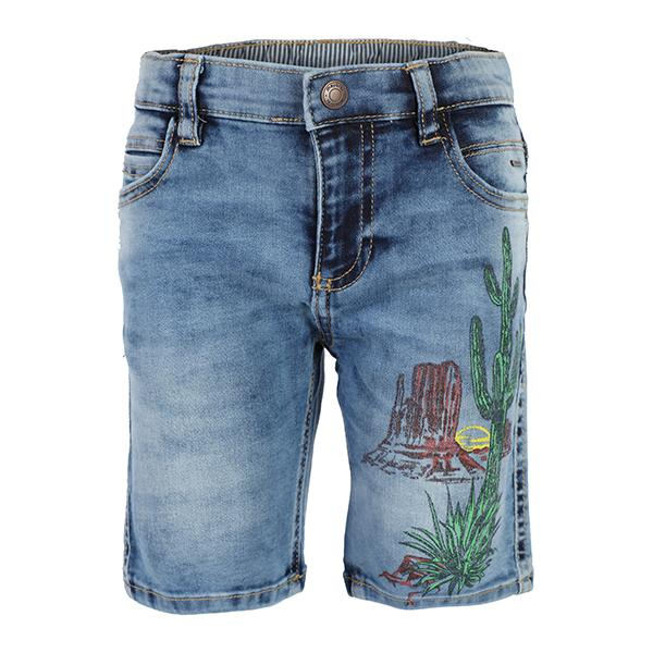 Boys denim Short