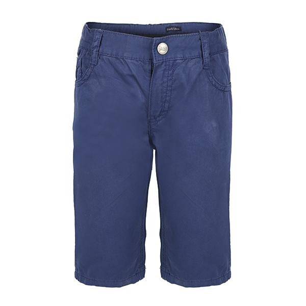 BOYS BASIC 5 POCKET TWILL SHORTS - ruffntumblekids