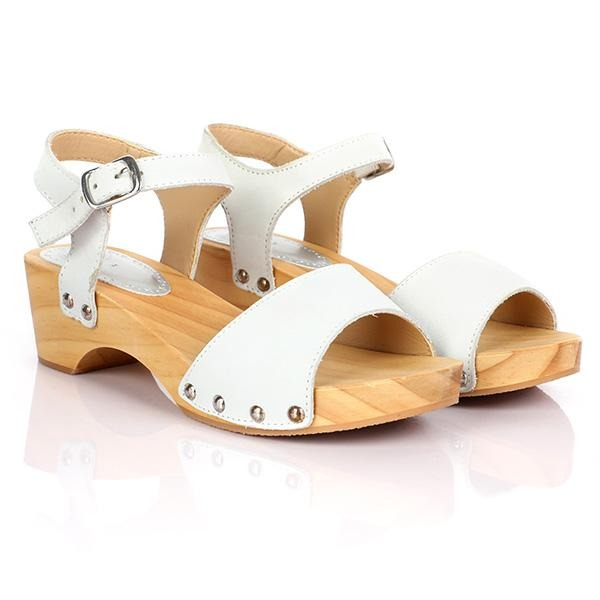 white sandals-ruffntumbe