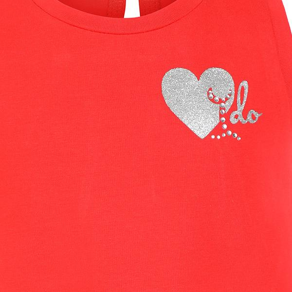 GIRLS RED TANK TOP - ruffntumblekids