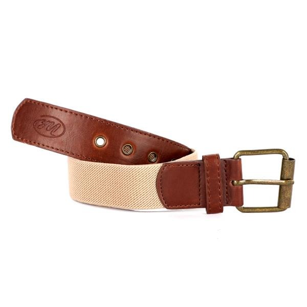 ALMOND ELASTIC BELT