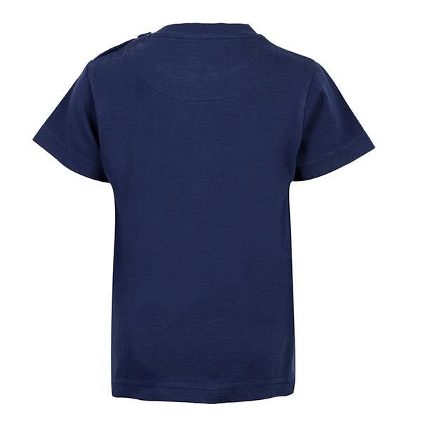 BLUE SHOE T-SHIRT