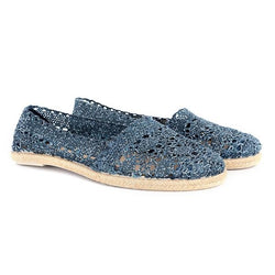 Girls denim espadrille_ruffntumblekids