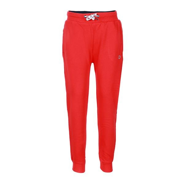 red joggers-ruffntumble