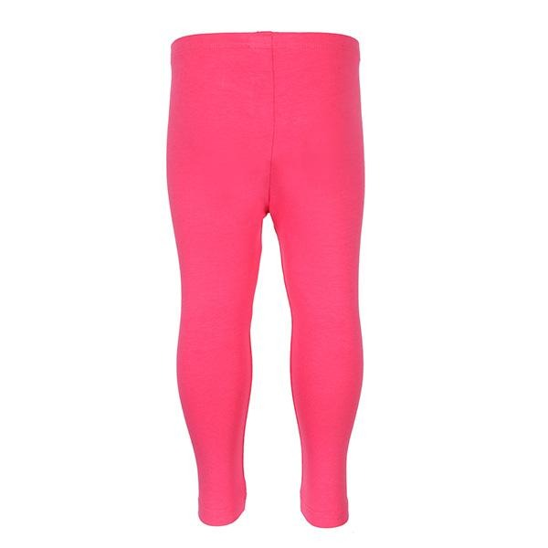 FUCHSIA LONG BASIC LEGGINGS