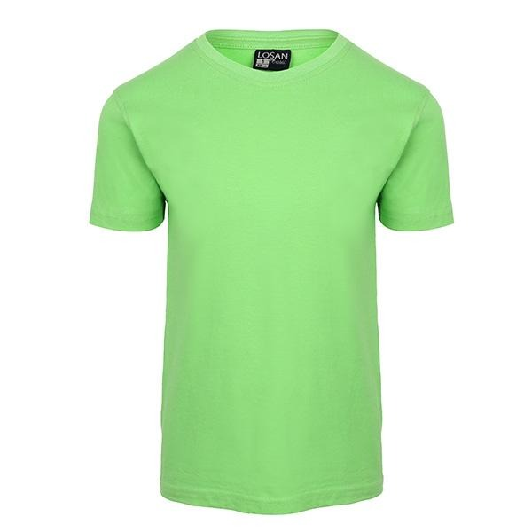 green plain T-shirt=ruffntumble
