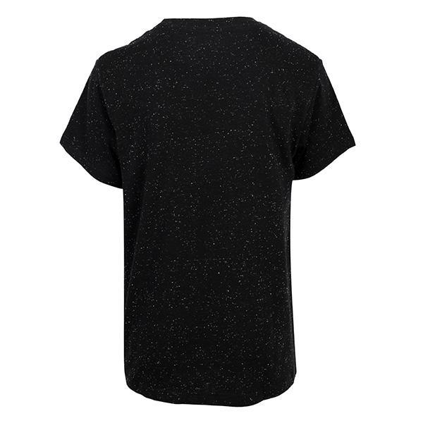 BOYS BLACK/GREY T-SHIRT