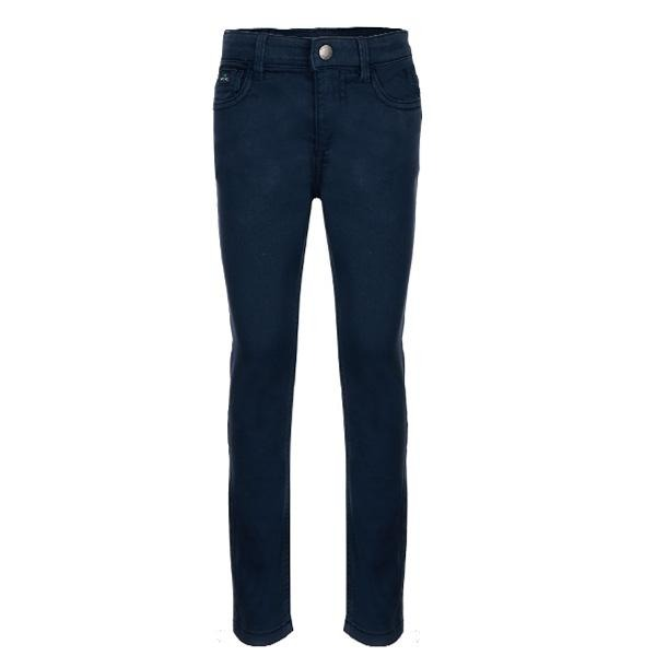navy blue trouser-ruffntumble