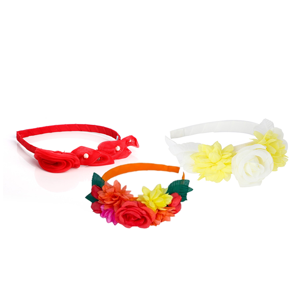 GIRLS HAIR BOW - BUNDLE - ruffntumblekids