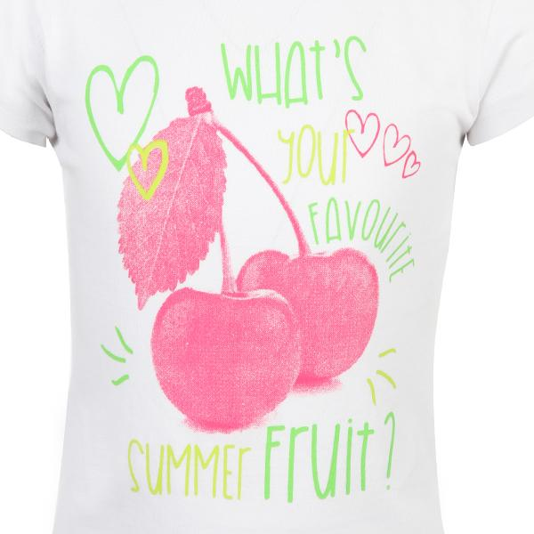 SUMMER GRAPHIC T-SHIRT - ruffntumblekids