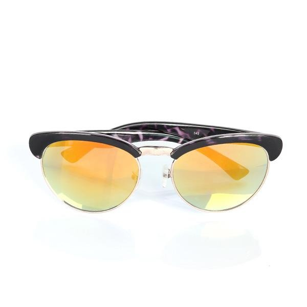 BOYS BLACK AND GOLD SUNGLASSES - ruffntumblekids