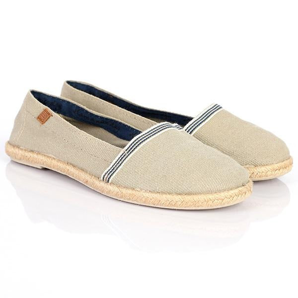 BOYS TAUPE REGULAR SLIP ON - ruffntumblekids