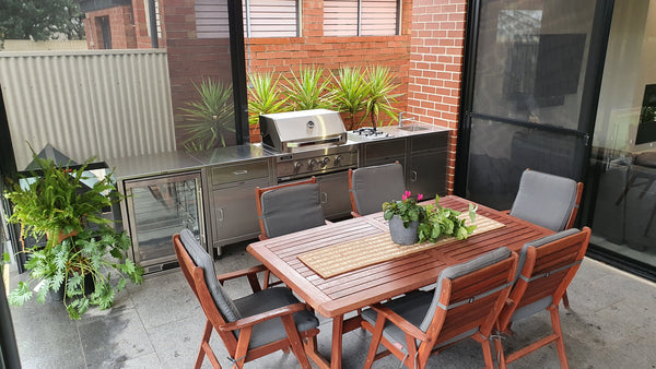 3 Reasons Why You Need an Outdoor Kitchen