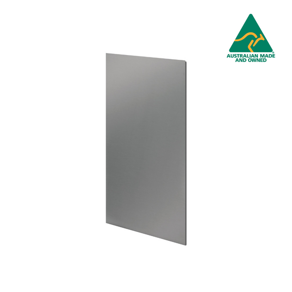 Stainless Steel End Panel