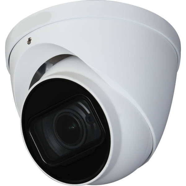 HD Varifocal Motorized Armor Dome 5 MP
