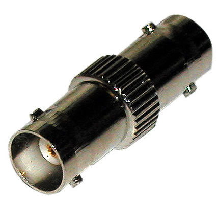 Female to Female BNC Connector