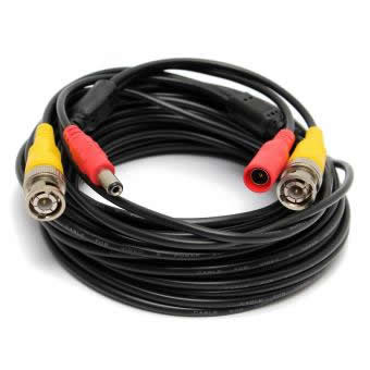 Power Video Cable