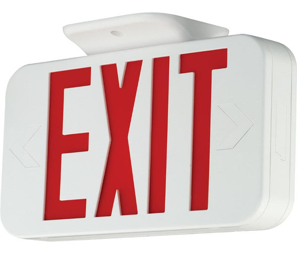 Exit Sign Hidden Camera HD 1080p