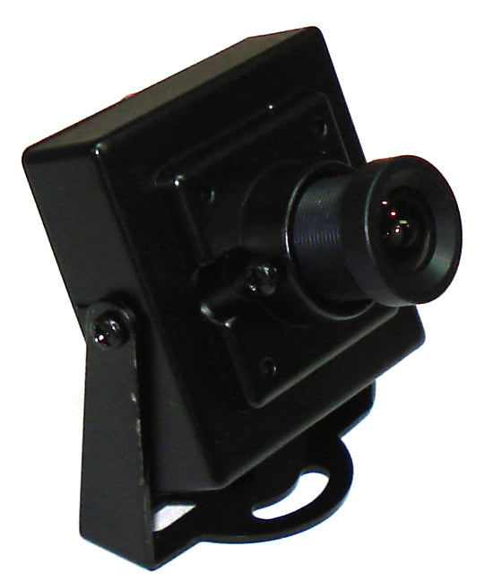 700 Line Color Camera with Board Lens
