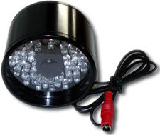 850nm Infrared Illuminator