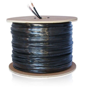 RG59 Siamese Cable Rolls