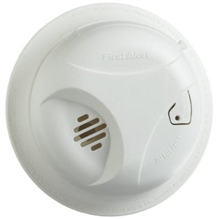 Side View Smoke Detector Hidden Camera