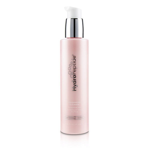 HydroPeptide: Cashmere Cleanse Facial Rose Milk 200ml