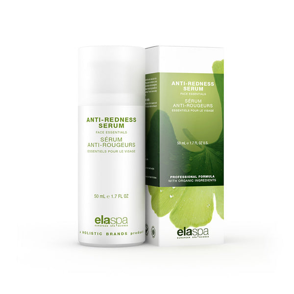 ElaSpa - Anti-Redness Serum