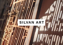 Load image into Gallery viewer, Ithaca College 3D Wooden Laser Cut Map - Silvan Art