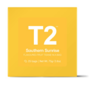 Southern sunrise Tbag Cube